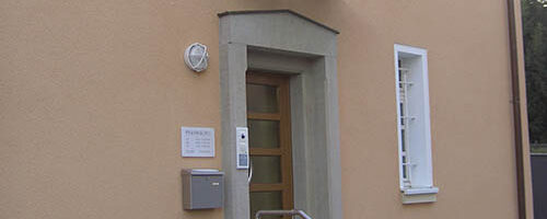 2005.Pfarrhaus Herdecke.2