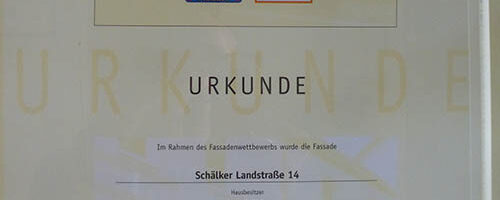2010.2. Preis.Schälker Landstr.14