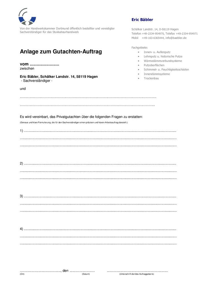 thumbnail of Privatgutachten-Fragestellungen